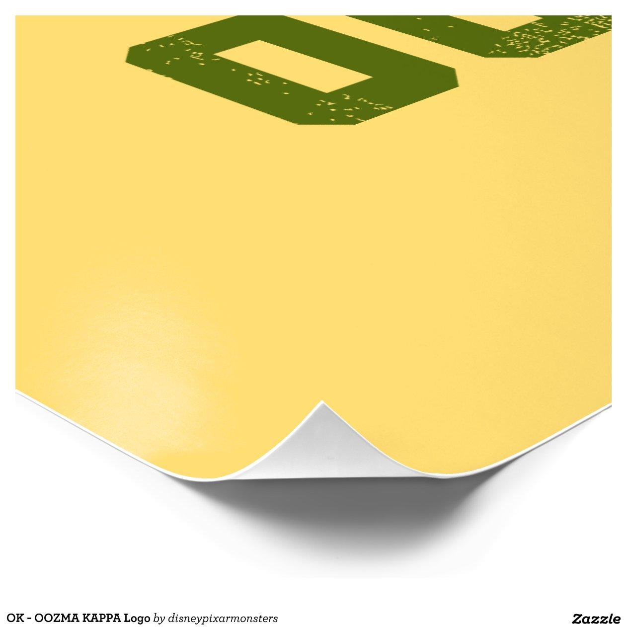 Ok_oozma_kappa_logo_poster