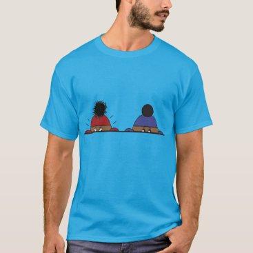 On se calme les pompons T-Shirt