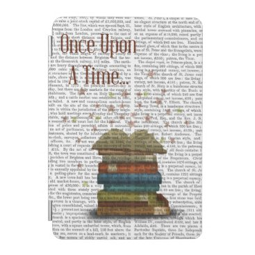 Once Upon A Time Books iPad Mini Cover