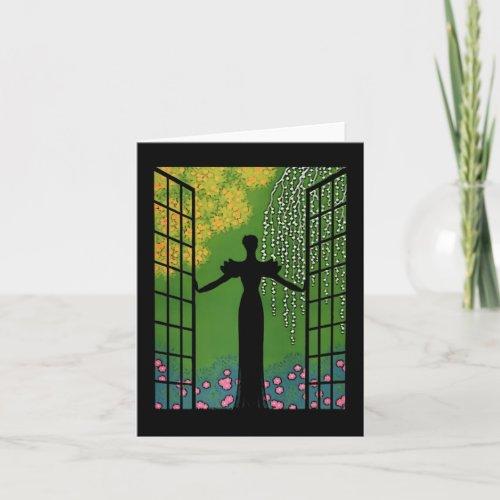 Opening Doors ~ Cards