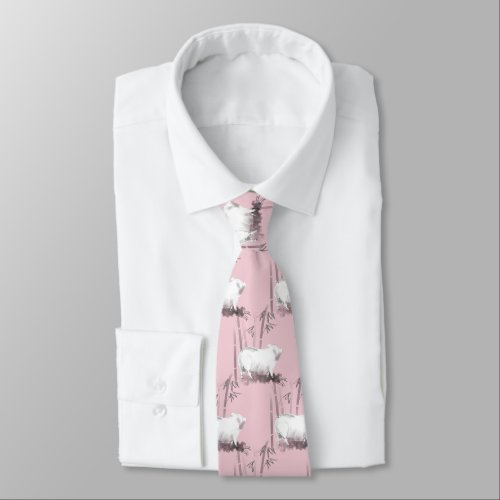 Original Pig Bamboos Choose color 2 Tie