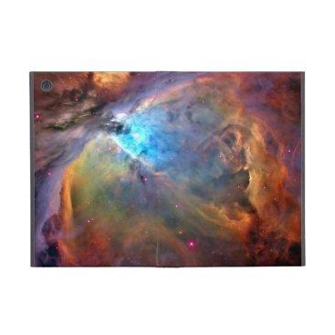 Orion Nebula Space Galaxy Cover For iPad Mini
