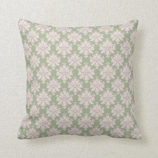 Sage Green Pillows  Decorative  Throw Pillows  Zazzle