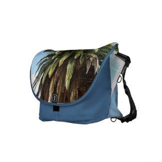 Palm tree Bag Messenger Bags