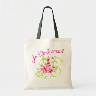 Jr Bridesmaid T-Shirt