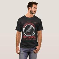 Parakeet Is My Spirit Animal T-Shirt