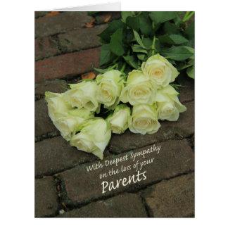 parents loss rose sympathy card rb0ce57ba442443d6bcdc5bf48356cecd i40k2 8byvr 324