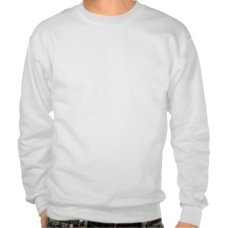 Paris vintage Arc de Triomphe 1943 Sweatshirt