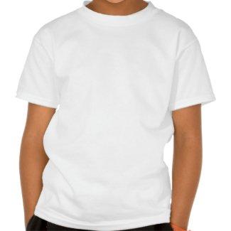 Patchwork Owl Kids T-Shirt shirt