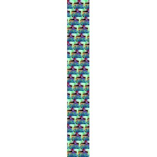 Pathway 4 CricketDiane Geometrix Designer Products tie