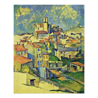 Image result for cezanne Gardanne art