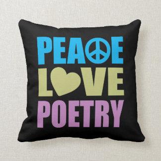 Peace Pillows  Decorative  Throw Pillows  Zazzle