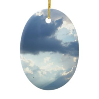 Peace Ornament ornament
