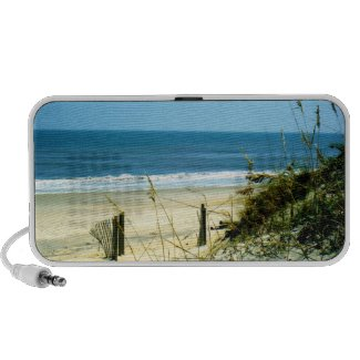 Peaceful Day At The Beach Speakers