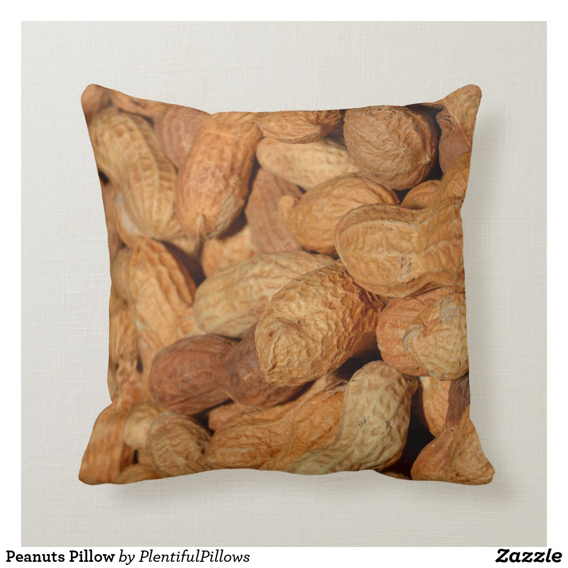 Peanuts Pillow