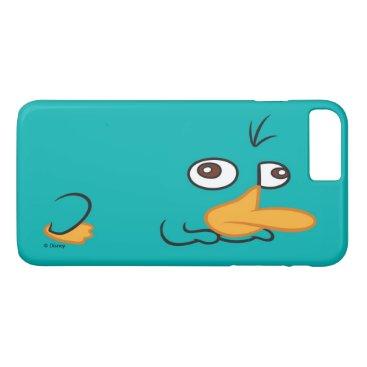 Perry the Platypus iPhone 8 Plus/7 Plus Case