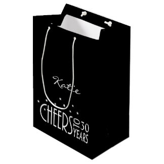 Image Of Best Day Ever Wedding Welcome Bag Favor Gift Bags