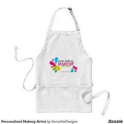 Personalized Makeup Artist Chair Modern Ergonomic Sterling Leather Executive Apron