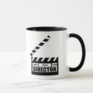 Film Director Gifts On Zazzle