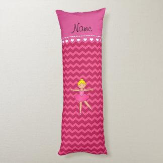 Ballerina Pillows  Decorative  Throw Pillows  Zazzle