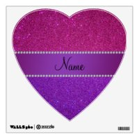 Rhinestones Wall Decals & Wall Stickers | Zazzle