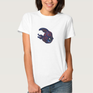 Phish Fish Shirt