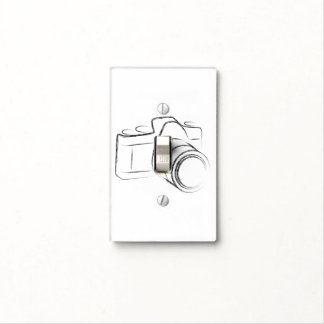 High End Light Switch Covers, High End Wall Switch Plates