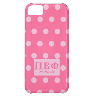 Pi Beta Phi iPhone 6s 6s Plus 6 6 Plus 5s   5c Cases