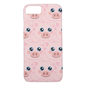 pigs, pigs, pigs!!! iPhone 8/7 case
