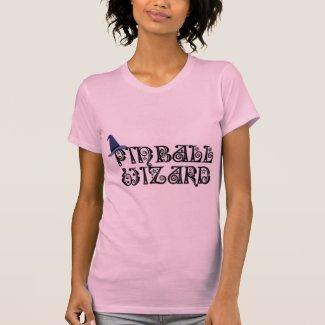 Pinball Wizard Shirt