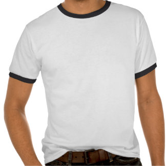 Pinballer Black and White T Shirt