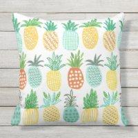 Tropical Pillows - Decorative & Throw Pillows | Zazzle