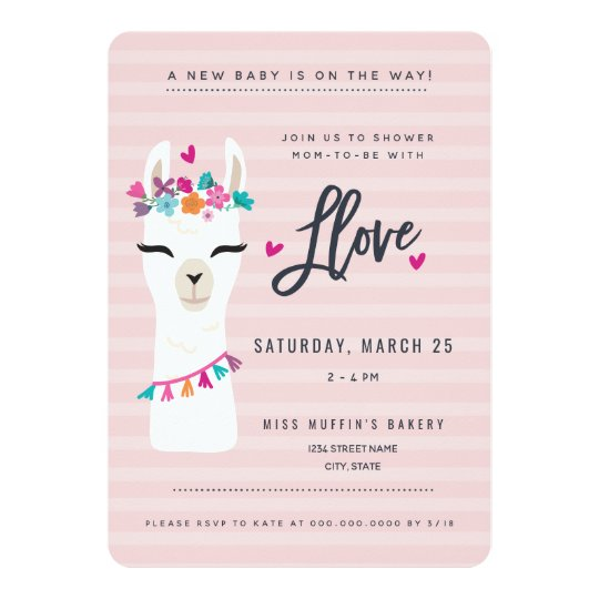 Baby Shower Invitations Make Your Own