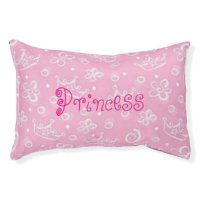 Princess Dog Beds