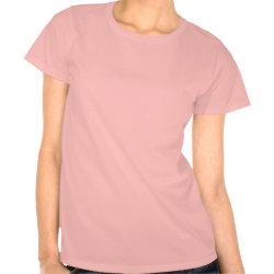 Pink Ribbon Pheonix Breast Cancer Shirt