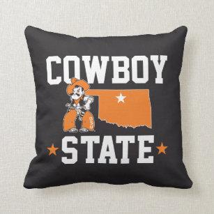 State Pillows Decorative  Throw Pillows Zazzle
