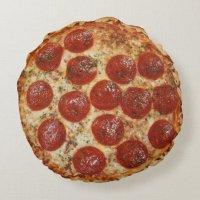 Pizza Pillow | Zazzle