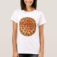 Pizza T-Shirts & Shirt Designs | Zazzle