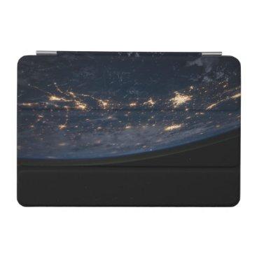 planet earth iPad mini cover