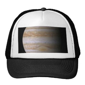Planet Jupiter Trucker Hat