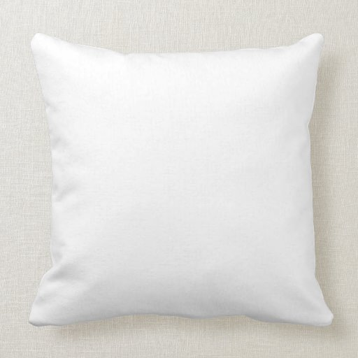 Polyester Throw Pillow 20 x 20  Zazzle