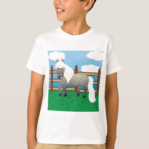 Pony Party Marty! T-Shirt