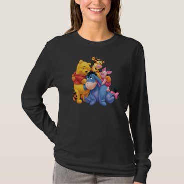 Pooh & Friends 5 T-Shirt