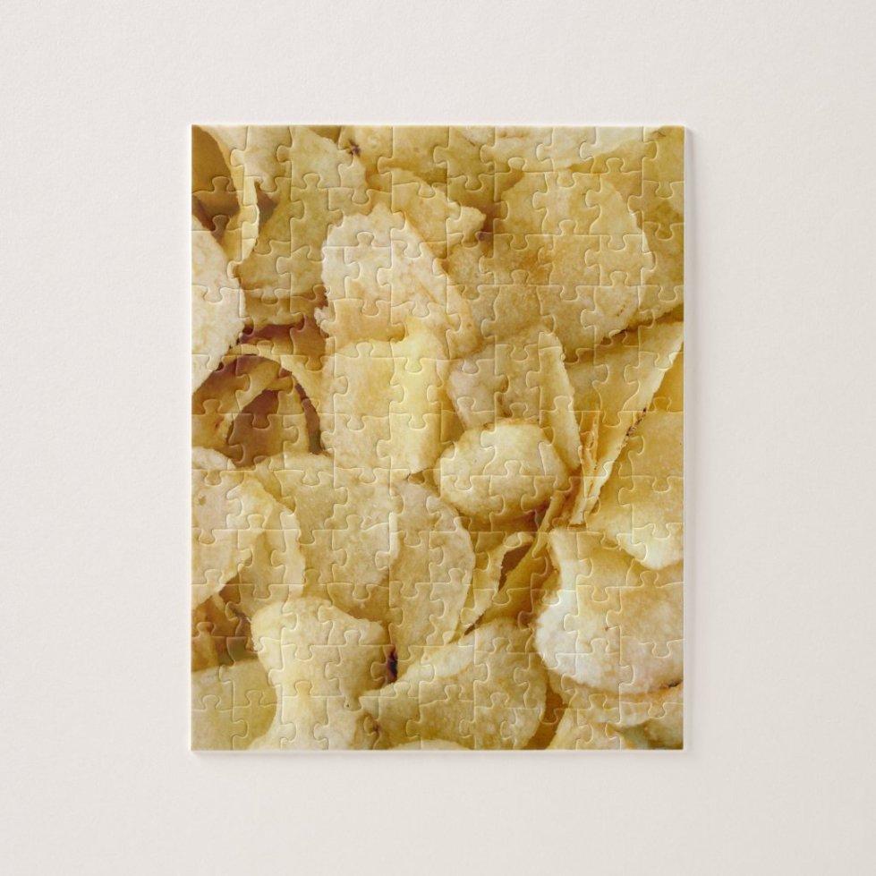 Potato Chip puzzle