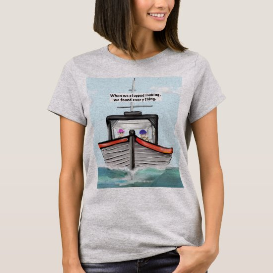 Power of Attraction Fun Filled Day T-Shirt