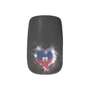 haiti nail art & wraps zazzle
