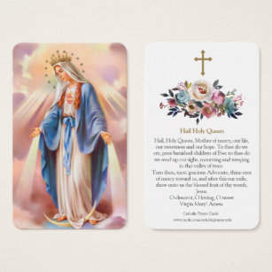 hail holy queen gifts