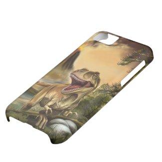 Predator Dinosaur iPhone 5C Case