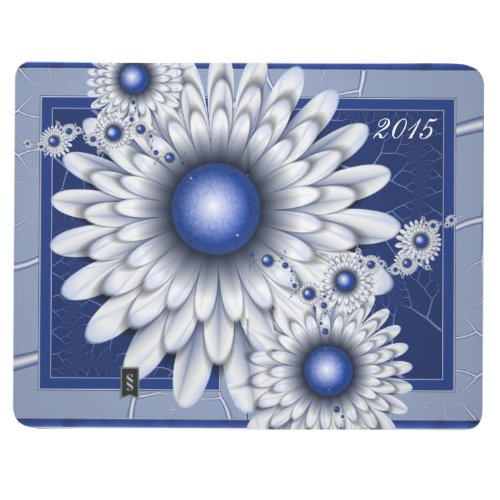 Pretty Blue Eyes Personalized Pocket Journal