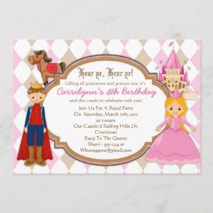 prince theme invitations zazzle